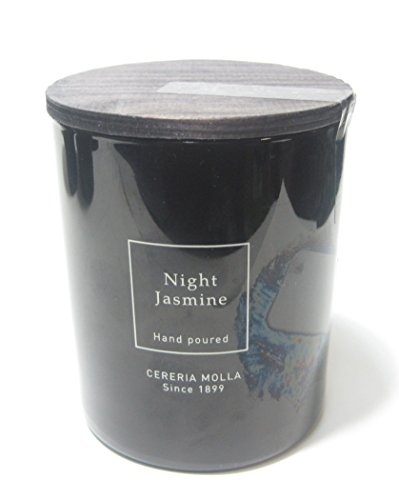 Cereria Molla Hand Poured Luxury Candle Made in Spain''Night Jasmine '' by Cereria Molla