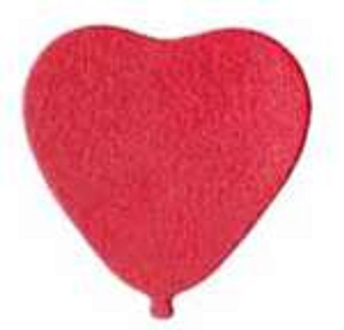 We R Memory Keepers We R Memory Keepers 2-Inch by 2-Inch Heart Balloon Die by QUICKUTZ B0090XQVRO