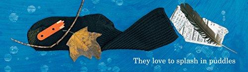 Rain Fish by Beach Lane Books (Image #3)