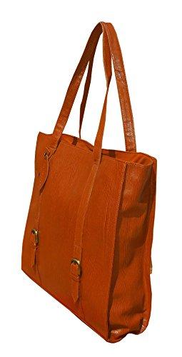 Spice Art Frauen-Handtaschen-freies Größen-Tan