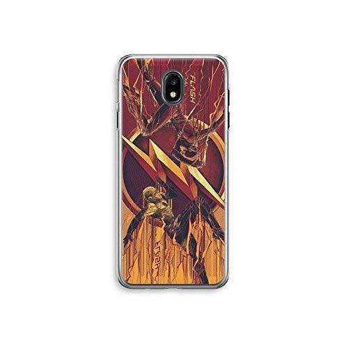 Amazon com: Inspired by Flash Samsung galaxy case j1 j3 j5 j7 j8 a3