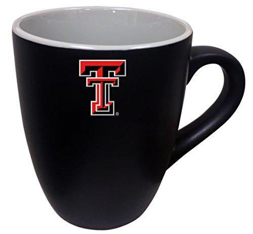 Texas Tech Red Raiders Two Tone Ceramic Mug -