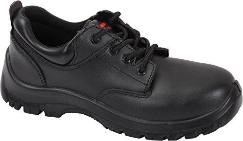 c31a030c15b Blackrock SF32 Ultimate Safety Shoe S3 SRC, Black, 10 UK
