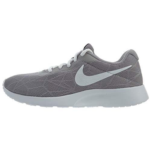 Grey Nike Se Para 008 Gimnasia Atmosphere Wmns Tanjun De Mujer Zapatillas White zzB1Zx