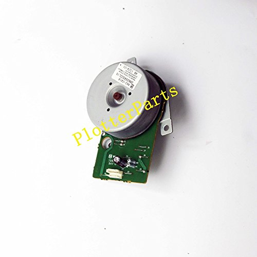18-000CN Motor for HP DesignJet 1160 1320 1320N 1320NW 1320TN 3390 Original Used ()