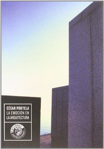 Descargar Libro Emocion En La Arquitectura César Portela Fernández-jardón