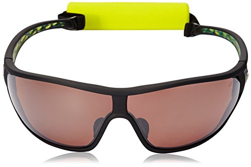 199e3b6b821 adidas Tycane Pro L A189 6051 Polarized Rectangular Sunglasses ...
