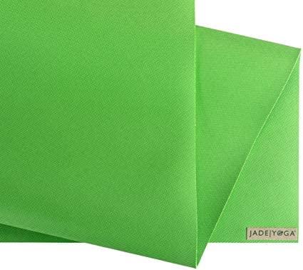 Jade Harmony - Esterilla de Yoga, 173 cm, Verde Kiwi