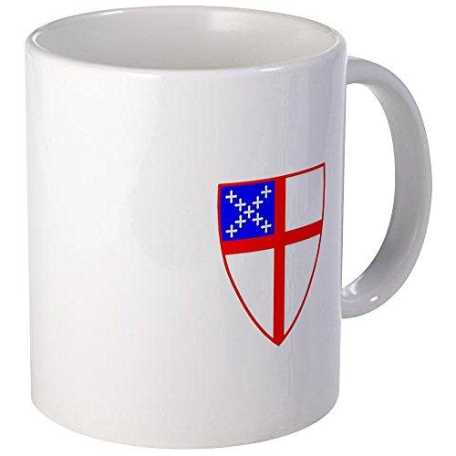 Episcopal Shield - 4