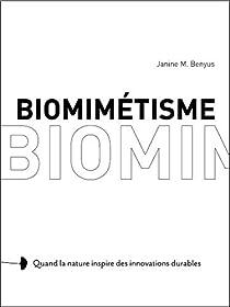 Biomimétisme par Benyus
