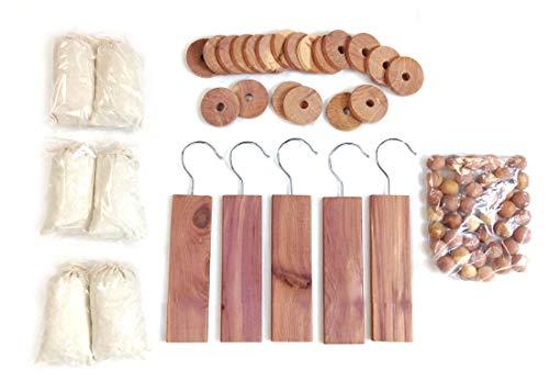 Cedar Elements Cedar Essential Combo Pack #1 ()