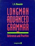 Longman Advanced Grammar Paper (Grammar Reference)