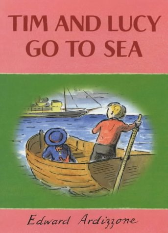 Read Online Tim and Lucy Go to Sea (Little Tim) pdf