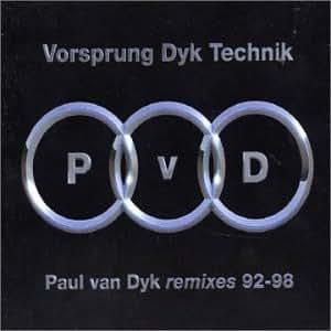 Vorsprung Dyk Technik 92
