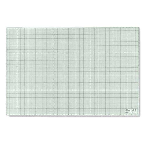 Uchida cutting mat II-L Ivory 1-413-3630 (japan import) by Uchida drawing instrument