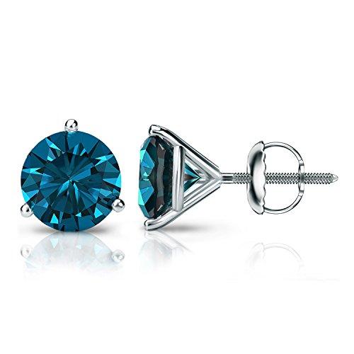 0.33 Ct Platinum Diamond - 3