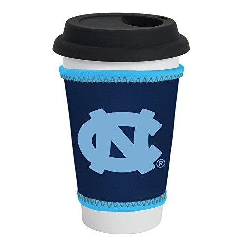 kolder-ncaa-logo-coolie-kup-holder-sleeve-fitting-plastic-cups-pint-glasses-coffee-cups-ice-cream-et