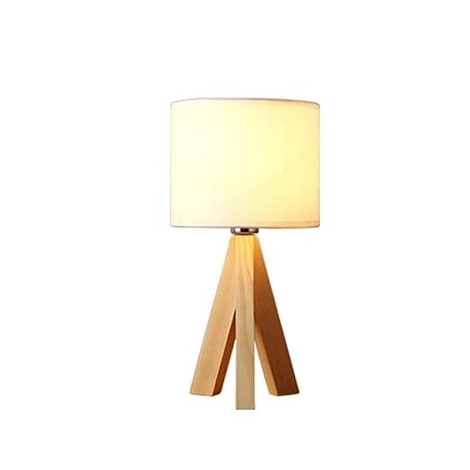M&Ms Lámpara de Escritorio LED Moderna Ideas Simples Lámpara de ...