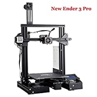 Creality Ender 3 Pro 3D Printer with Upgrade Cmagnet Mat and Meanwell Power Supply from Creality 3D
