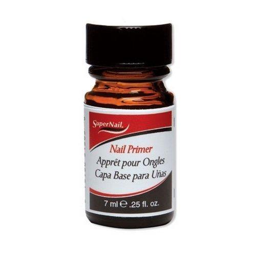 - Supernail Nail Primer, 0.25 Fluid Ounce