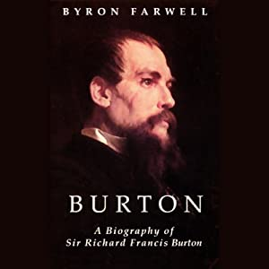 Burton Audiobook