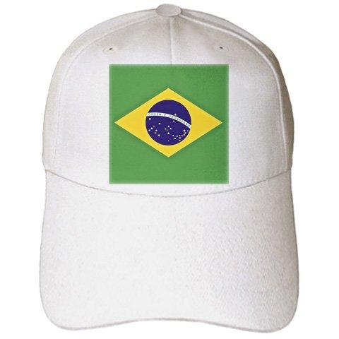 44204ca2b10 Amazon.com  Kike Calvo Flags - Brazilian flag. Order and Progress in ...