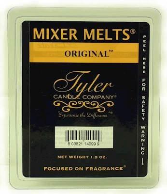 特価ブランド 1 X Original X Scented Mixer Melt by 1 Tyler Candle by B0060LYLQ2, 九戸村:89e5ecf4 --- a0267596.xsph.ru