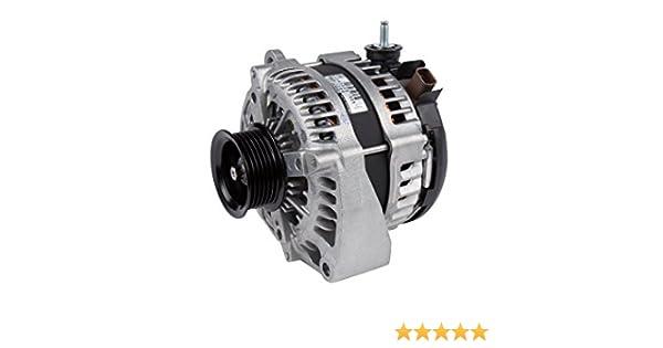 ACDelco 22949468 GM Original Equipment Alternator