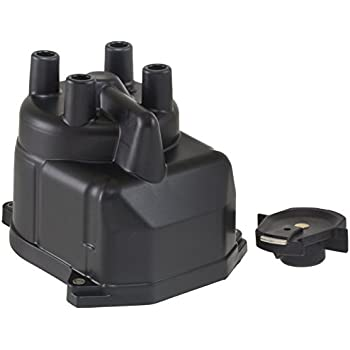 Distributor Cap and Rotor Kit WVE BY NTK 3D1195