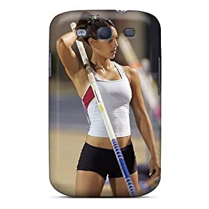 Galaxy S3 Case, Premium Protective Case With Awesome Look - Allison Stokke