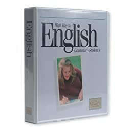 High Way to English Grammar Student Text