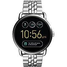 Fossil Q Wander Gen 2 Stainless Steel Touchscreen Smartwatch FTW2111