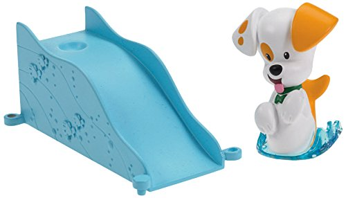 Fisher-Price Bubble Guppies, Bubble Puppy ()