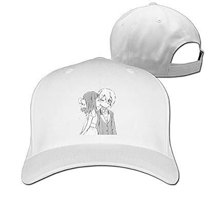 Valentine's Day Love Baseball Caps Novelty Curved Visor Fitted Hats For Men & Women
