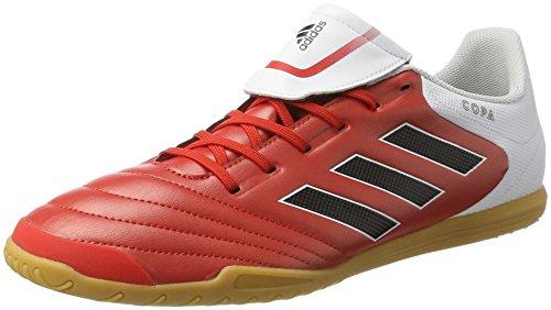 Multicolor Botas Hombre Rojo Negbas 4 Copa para de 3560 fútbol 17 In Adidas Ftwbla q1Bzx