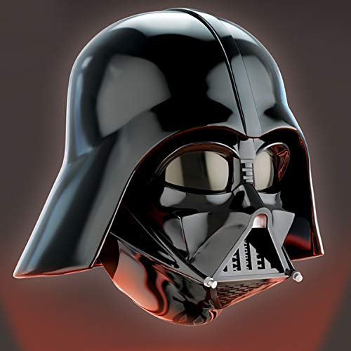 4139c8SBLSL - Star Wars Darth Vader Levitating Helmet
