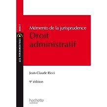 Contentieux administratif 3e édition (Les Fondamentaux Droit-Sciences Politiques) (French Edition)
