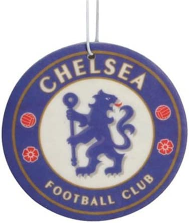 Official Football Merchandise Plaquette d/ésodorisante logo /équipes de football