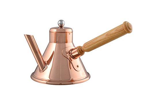 Mauviel 4470.00 M'heritage Copper Coffee Pot .75 Liter