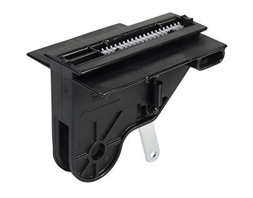 Genie 36179R.S Garage Door Opener Trolley Assembly Genuine Original Equipment Manufacturer (OEM) Part (Garage Door Opener Trolley)