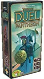 世界の七不思議 デュエル拡張セット パンテオン (7 Wonders: Duel Pantheon Expansion) 多言語版 ボードゲーム