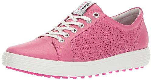 - ECCO Women's Casual Hybrid 2 Golf Shoe, Fandango, 6 M US