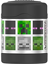 Thermos Funtainer 10 Ounce Food Jar, Minecraft
