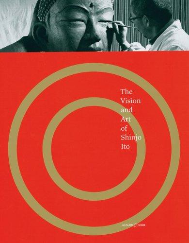 Download The Vision and Art of Shinjo Ito pdf