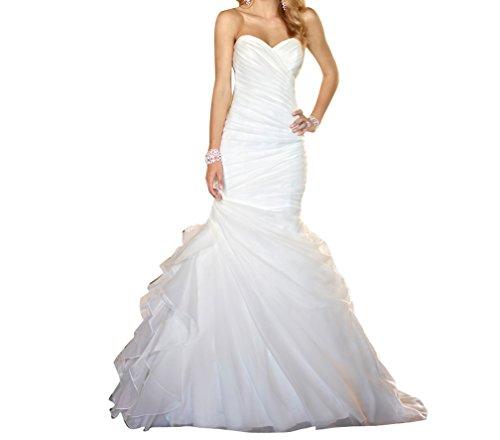 Voile Sleeveless Dress - 1
