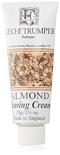 Geo F. Trumper Almond Soft Shaving Cream 75 g cream by Geo F. Trumper