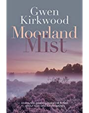 MOORLAND MIST absolutely gripping historical fiction about love and family secrets (Sinclair Family Saga Book 1)