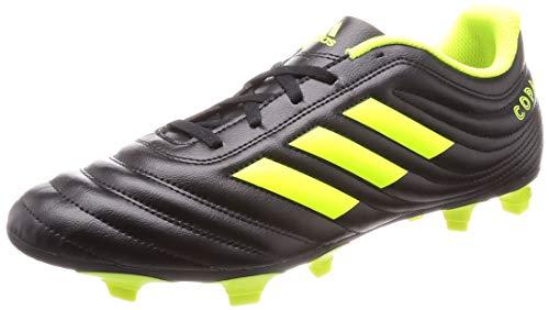 Copa Eu Neroargento 4 Core Adidas Giallo442 calcio da 3 FgScarpe uomoNero 19 Metsolar N0nwvm8