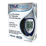 TrueTrack Smart System Blood Glucose Monitoring System-1 ea by Truetrack Smart System