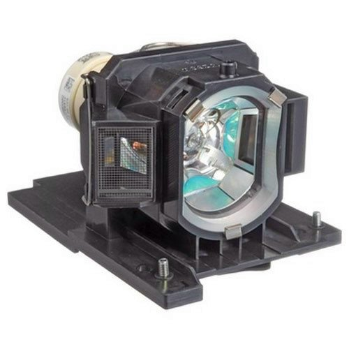 Ahlights DT01021 Projector Replacement Lamp with Housing for Hitachi -